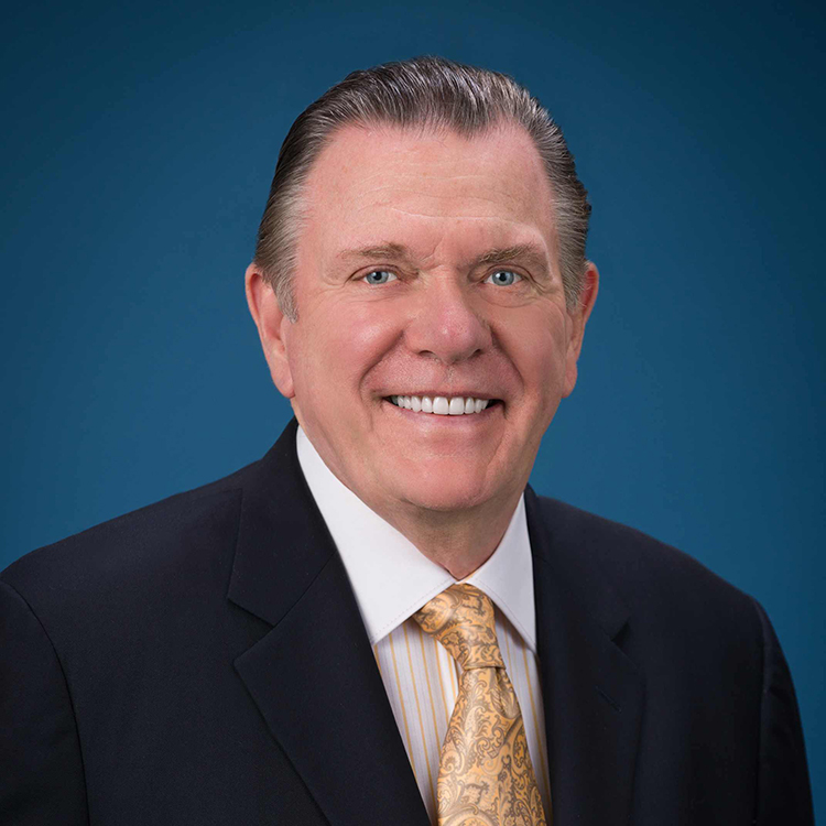 GEN Jack Keane (Ret.) Geopolitics & Security